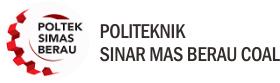 Politeknik Sinar Mas Berau Coal Logo